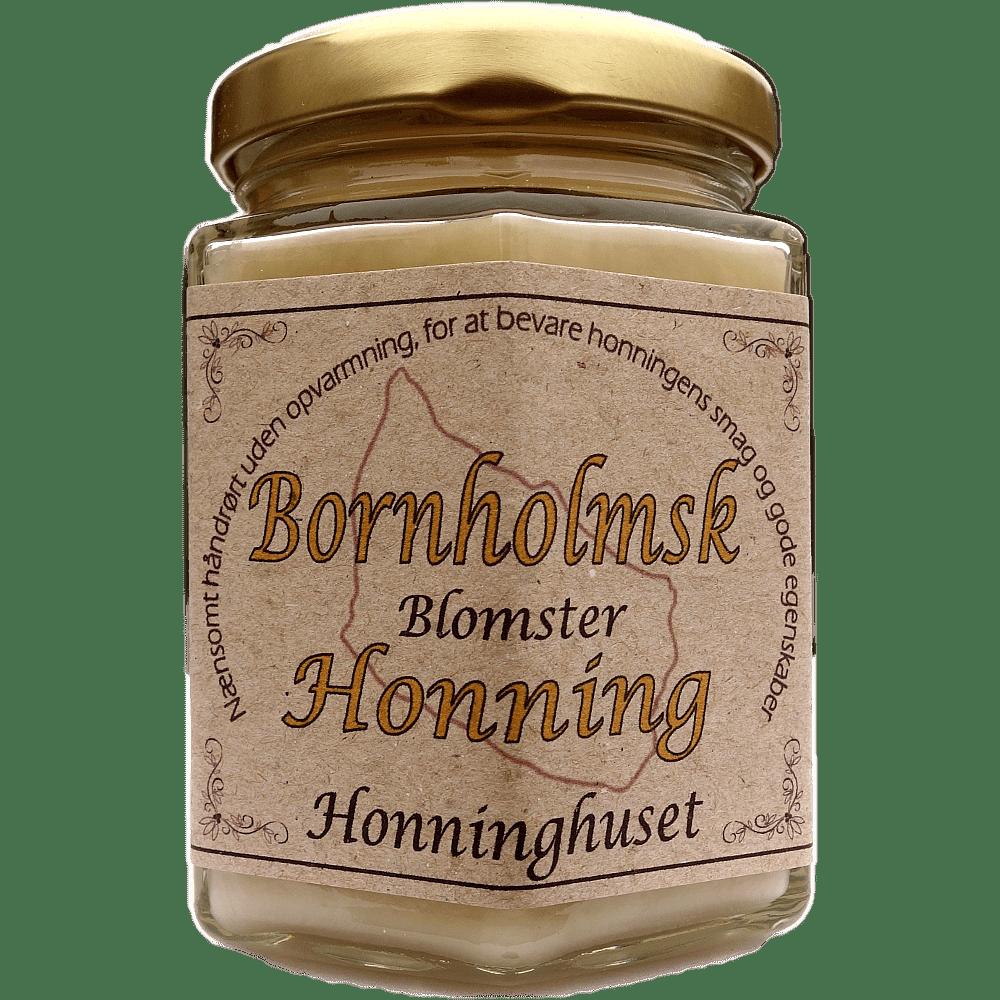 Blomster honning