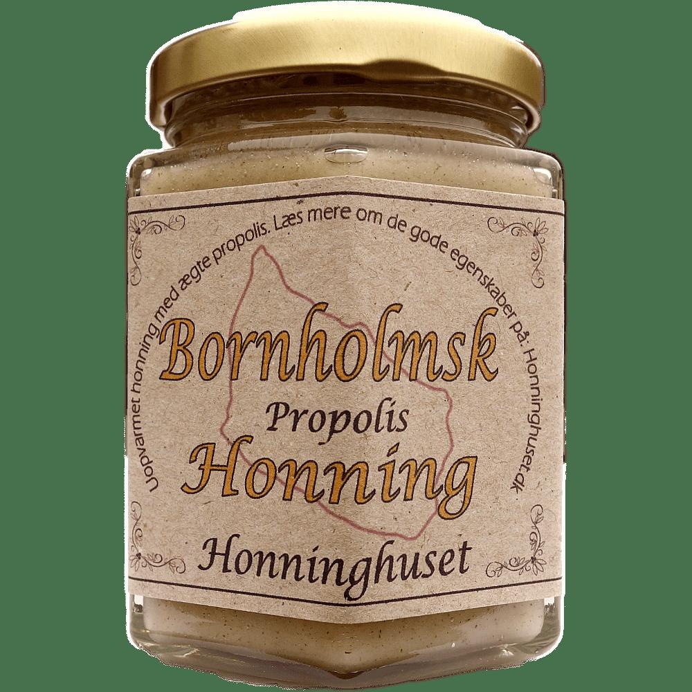Propolis honning